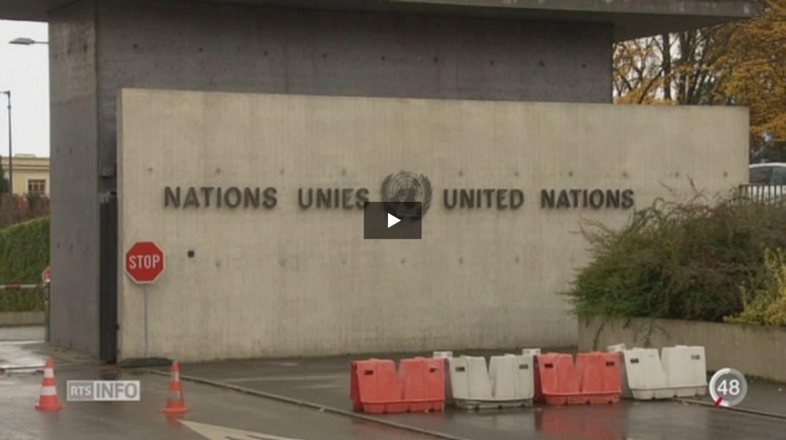Des consultants de l'ONU à Genève échappent à l'administration fiscale